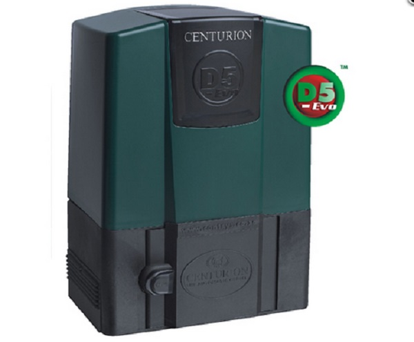 Gate Repairs Durban recommended Centurion D5-Evo – Domestic and Light-Industrial Sliding Gate Motor