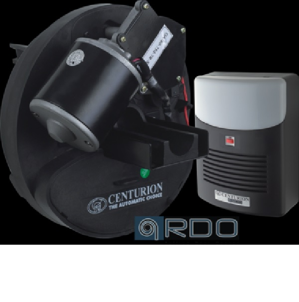 Gate Repairs Durban Recommended RDO – Domestic Roll-Up Garage Door Motor